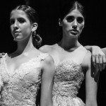 A BROADWAY INSPIRATION: NOVIAS by FÁTIMA ARRIETA